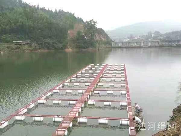 四川绵阳网箱养殖基地