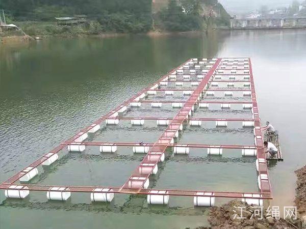 渔业养殖网箱