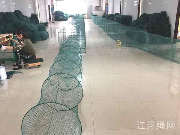 虾笼、蟹笼