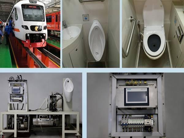 微生物厕所