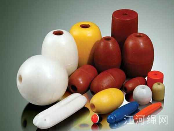 泡沫浮球、塑料浮球
