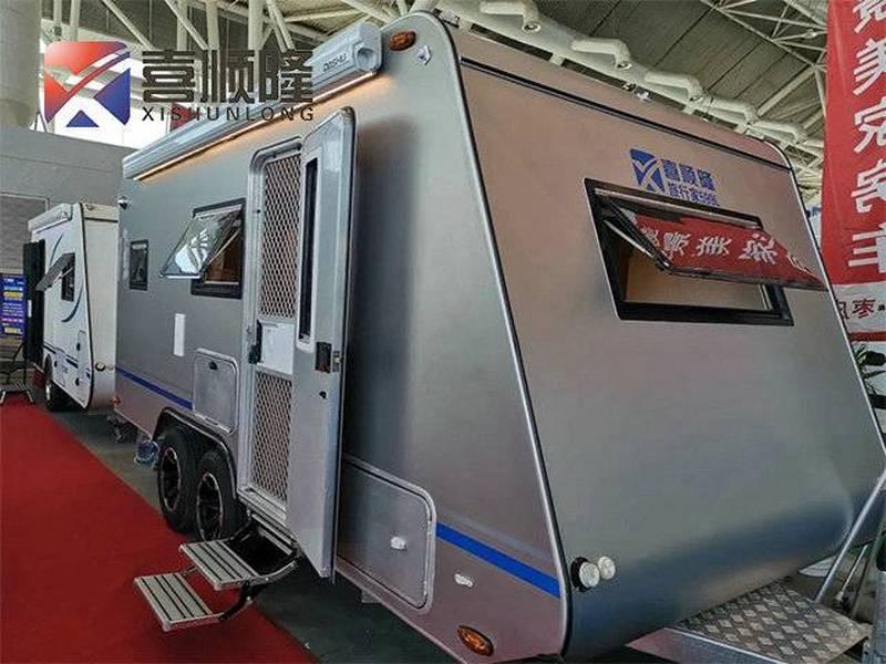 旅行家599L(双轴)