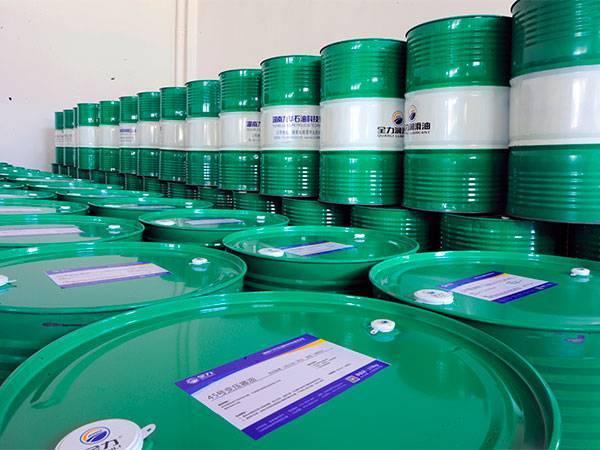 全立工业润滑油(170kg)