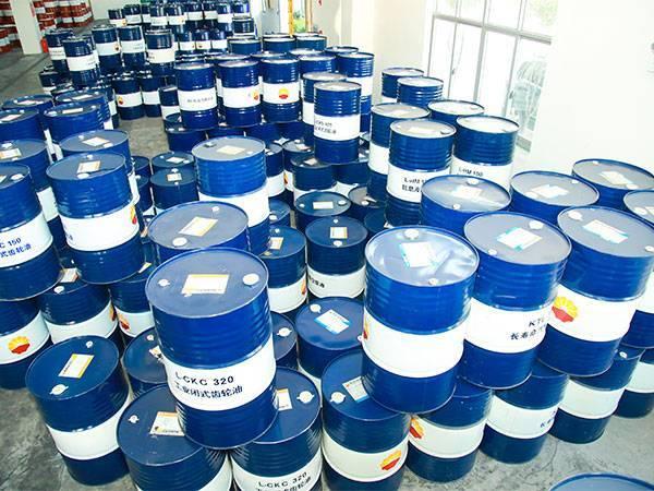 昆仑工业润滑油
