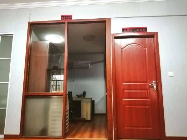 二楼办公ㄨ室