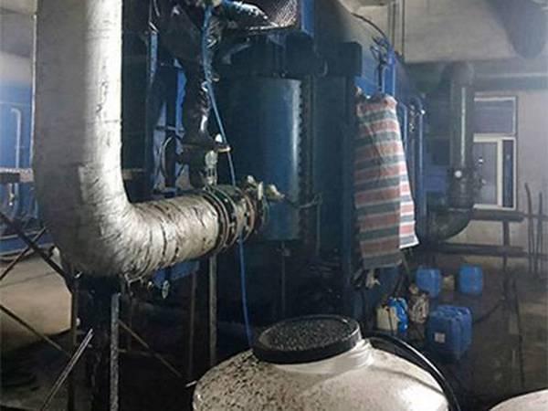 中央空调维护维修及保养