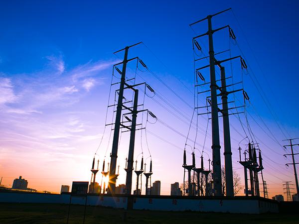 电力工程施工总承包