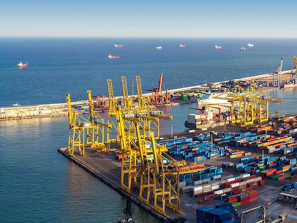 港口与海岸工程