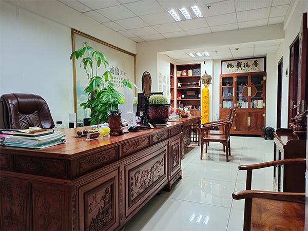 长沙公司办公室