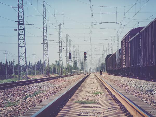 铁路电务工程