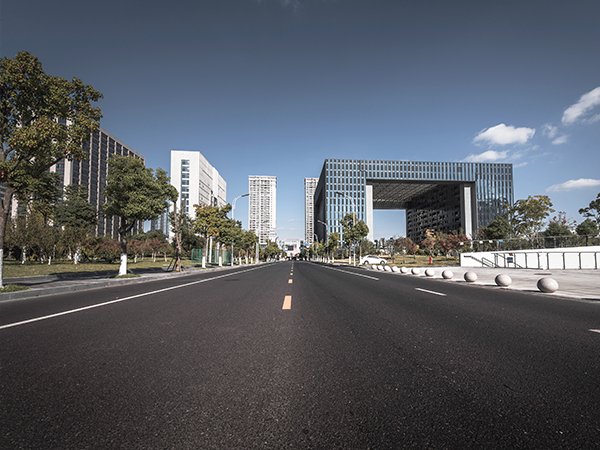 公路路基工程