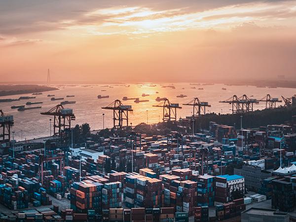 港口与航道工程施工总承包