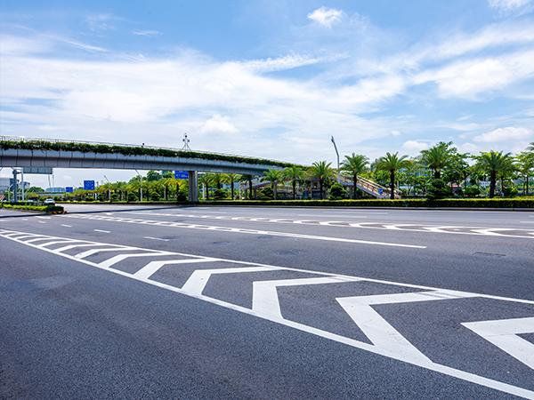 公路路面工程