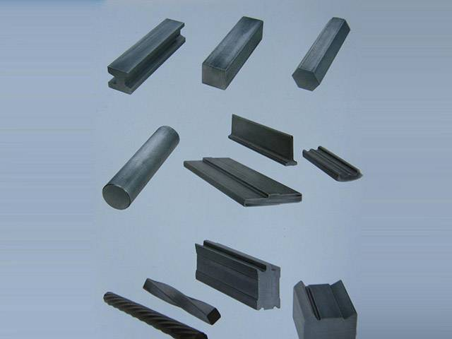 方块和异性块