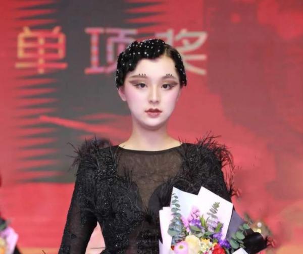 「喜讯」我校学子在2020湖南首秀模特大赛中荣获佳绩