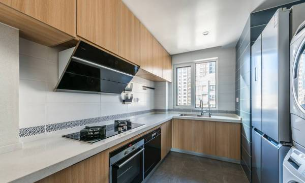 厨房好不好用,看橱柜的设计,需要注意这三大要点