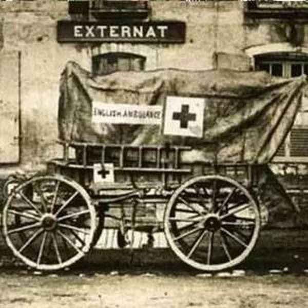 救护车发展史