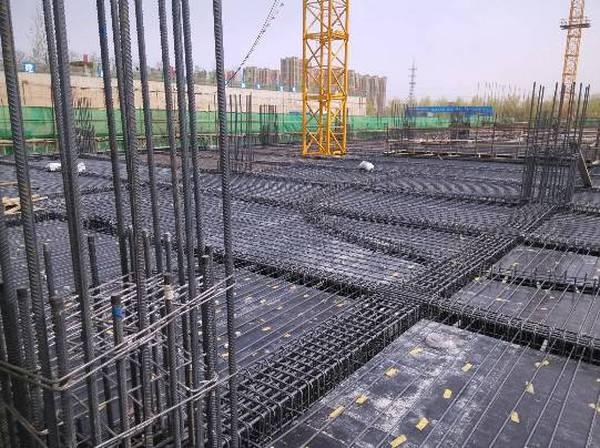 冶金工程施工总承包资质标准