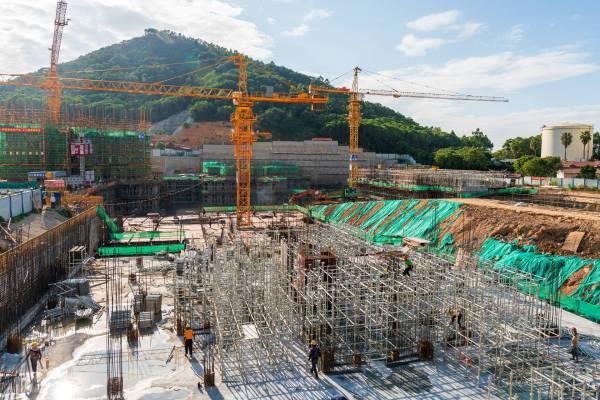 湖南省住房和城乡建设厅办公室关于 厅机关处室职能分工的通知
