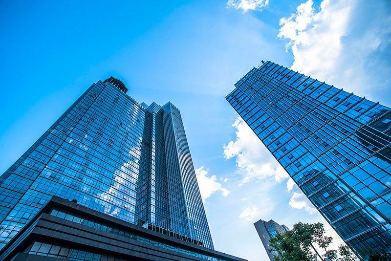摄图网_500478489_城市高楼大厦