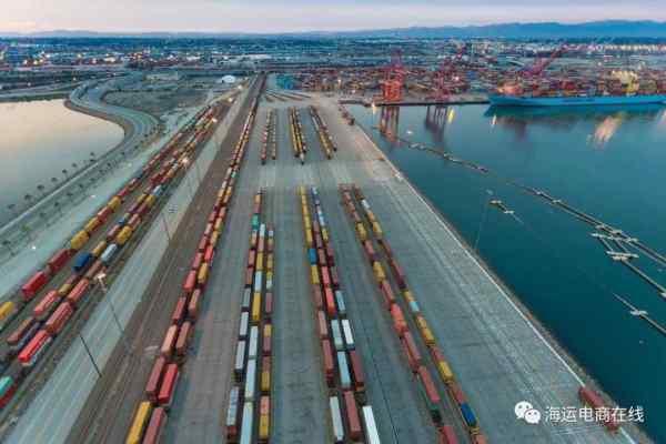 突发:美国洛杉矶 、长滩港 700名员工确诊感染,港口 陷入混乱,恐面临关闭!