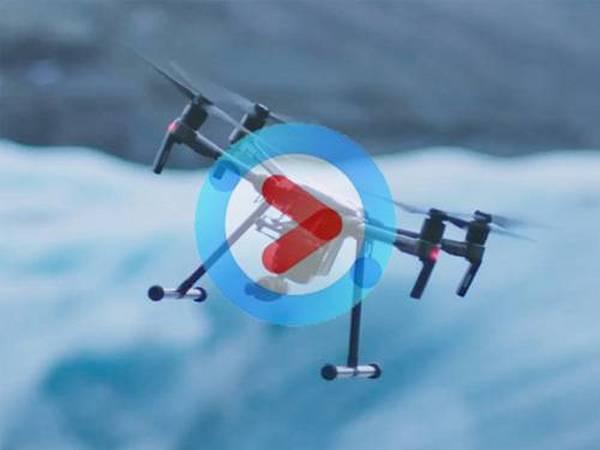 M200无人机视频介绍