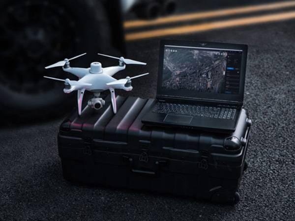 无人机测绘技术