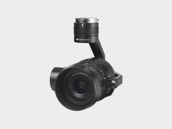 禅思X5S云台相机