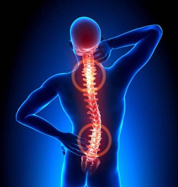 你以为的腰疼真的只是腰疼吗?