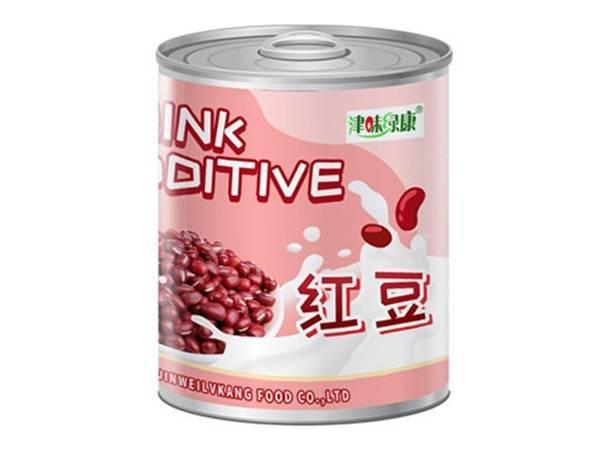 850克红豆