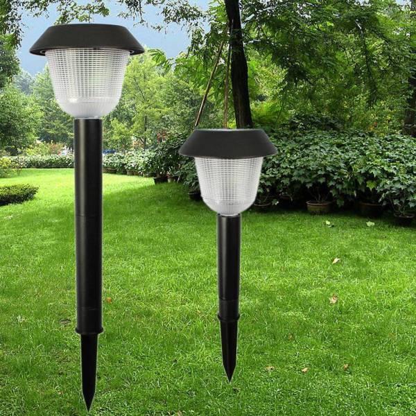 太陽能草坪路燈