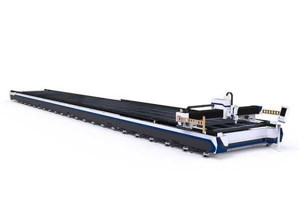 激光五軸坡口切割機系列