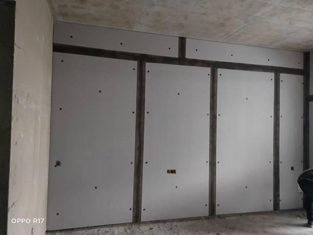 擠塑復合保溫板