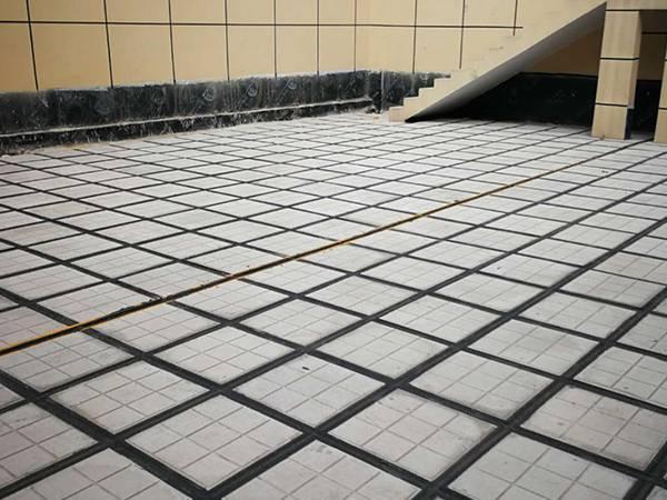 屋面復合防水保溫板