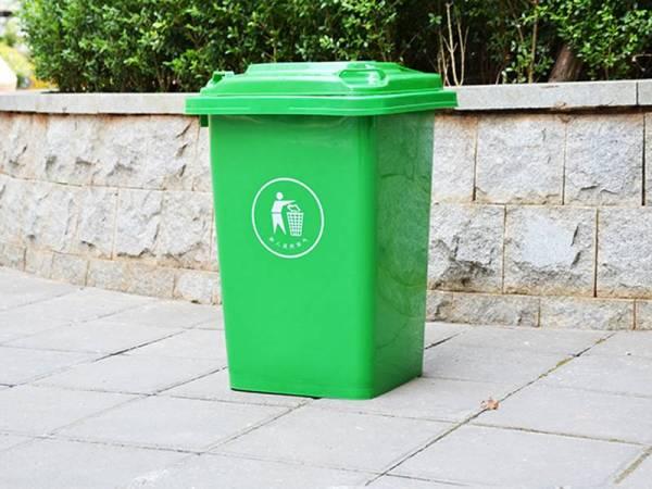 50升新農村垃圾桶