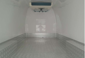 福田G7面包式冷藏车