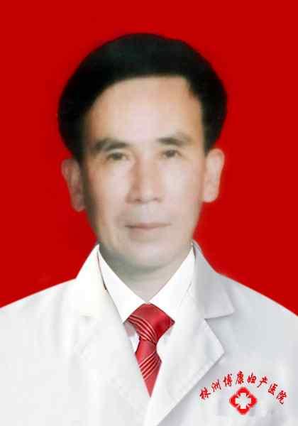 吴荣康-儿科副主任医师