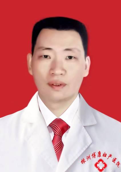 易义辉-骨科主治医师