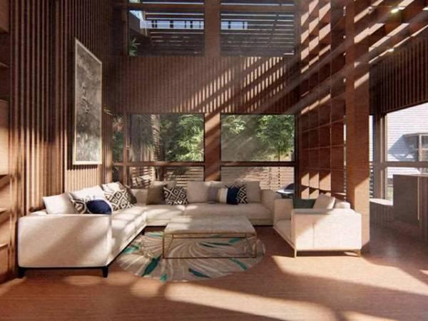 木屋有哪些比较好的优点和特点?