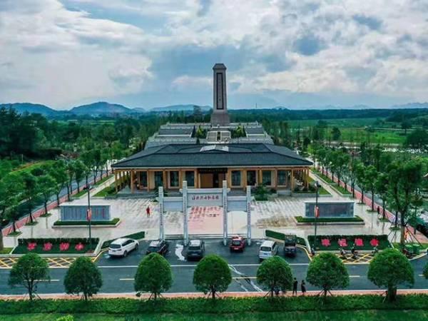 道县陈树湘纪念馆