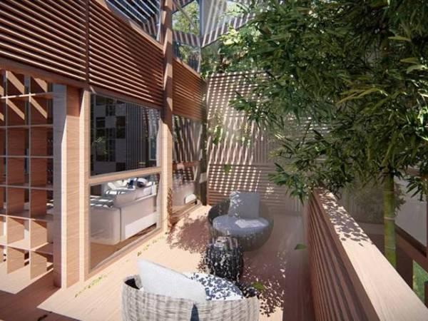 木制别墅在地震中有很好的生命安全性能