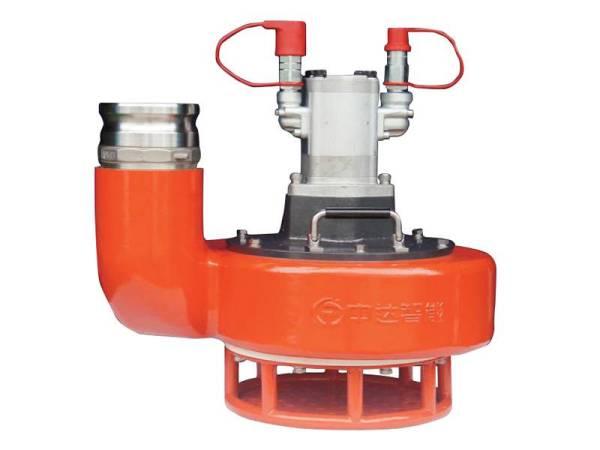 【中达智能】液压渣浆泵应该选什么材质的叶轮更耐磨防腐?