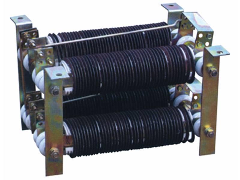 电阻器QZX1-4