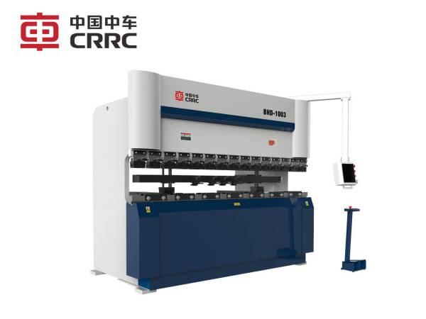 油電混合數控折彎機BHD1003