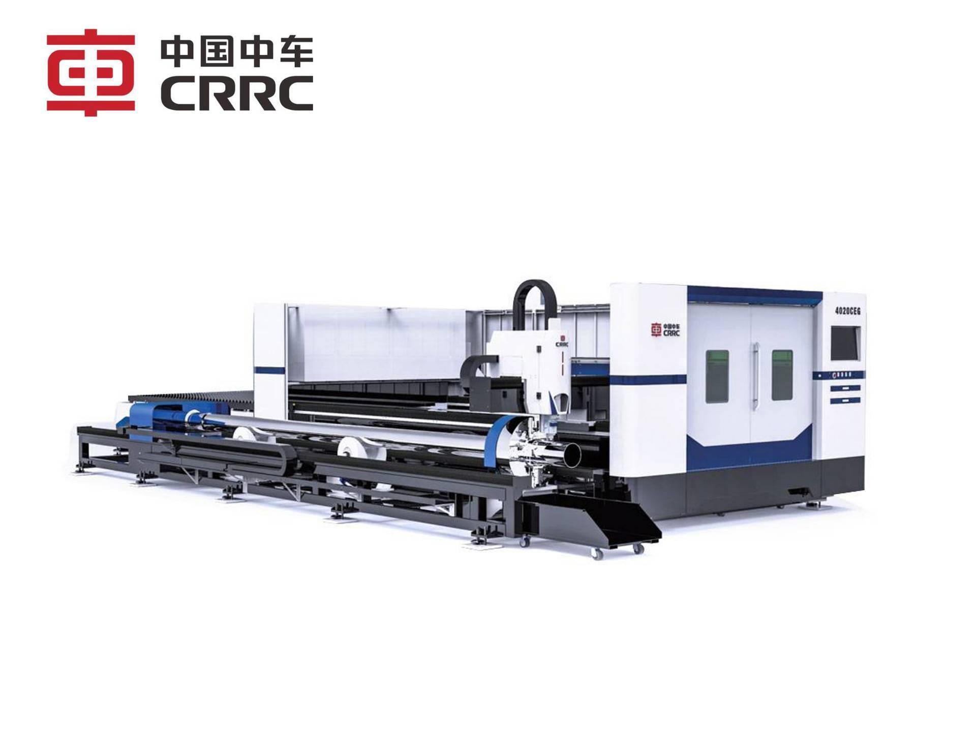 單臺面光纖激光切割機B系列