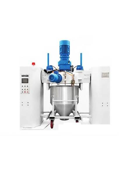 FHJ系列罐式自动混合机