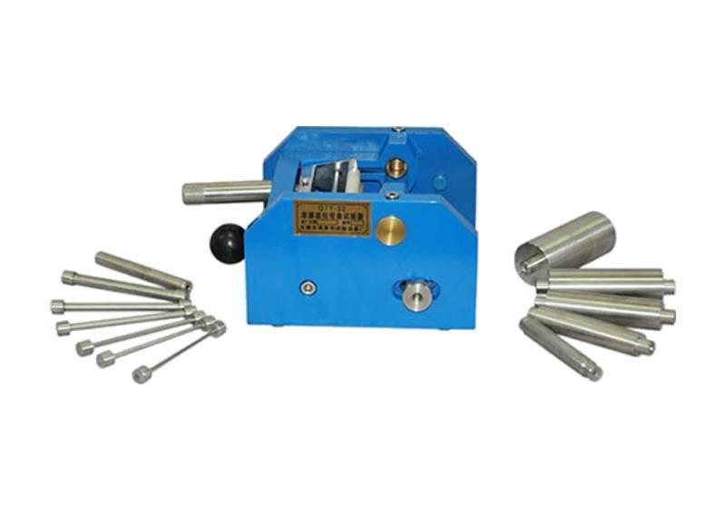 CQ-QTY32 漆膜弯曲试验仪
