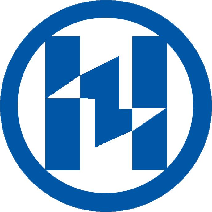 华南logo