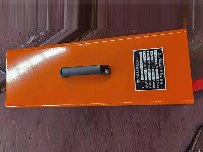 锂电池式电机车