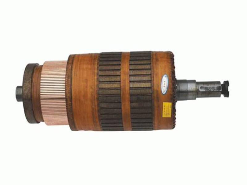 电机ZQ-4/ZQ-7